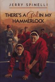 There's a Girl in My Hammerlock by Jerry Spinelli