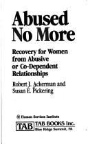 Cover of: Abused no more