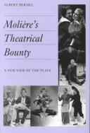 Cover of: Molière's theatrical bounty