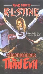 Cover of: Cheerleaders