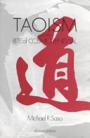 Cover of: Taoism and the rite of cosmic renewal