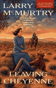 Cover of: Leaving Cheyenne