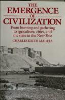 Cover of: The emergence of civilization