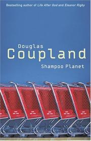 Cover of: Shampoo Planet | Douglas Coupland