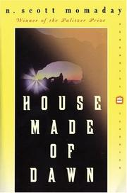 Cover of: House Made of Dawn (Perennial Classics)