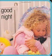 Cover of: Baby's Good Night