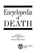 Cover of: Encyclopedia of death