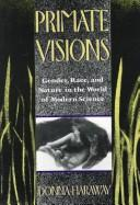 Cover of: Primate visions