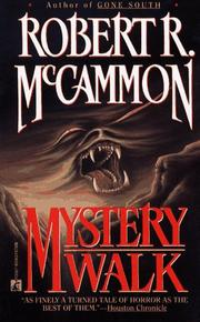Cover of: Mystery walk