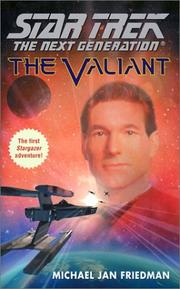 Cover of: The Valiant
