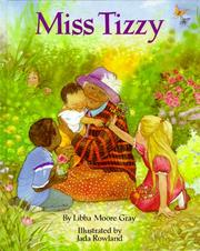 Cover of: Miss Tizzy