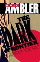 Cover of: The dark frontier