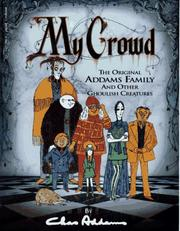 Cover of: My crowd