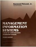 Management information systems by Raymond McLeod