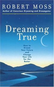 Cover of: Dreaming True