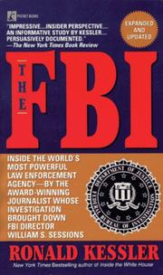Cover of: The FBI