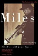 Cover of: Miles, the autobiography