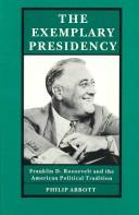 Cover of: The exemplary presidency
