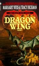 Cover of: Dragon wing