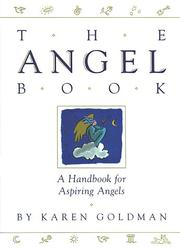Cover of: Angel Book