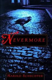 Cover of: Nevermore: a novel