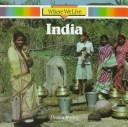 Cover of: India | Donna Bailey