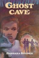 Cover of: Ghost cave