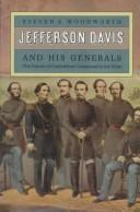 Cover of: Jefferson Davis and his generals