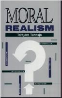 Cover of: Moral realism