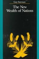 Cover of: The new wealth of nations