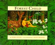 Cover of: Forest child