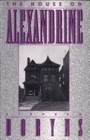 Cover of: The house on Alexandrine