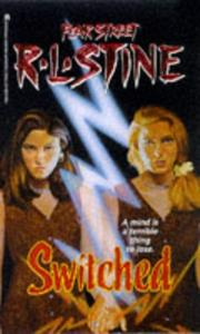 Cover of: Switched (Fear Street)