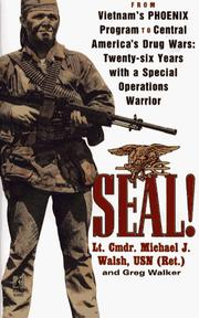 Cover of: SEAL! | Walsh, Michael J.