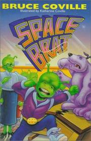 Cover of: Space brat