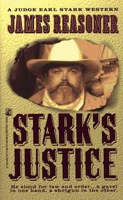 Cover of: Stark's justice