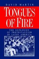 Cover of: Tongues of fire