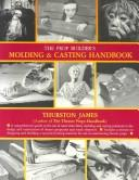 Cover of: The prop builder's molding & casting handbook