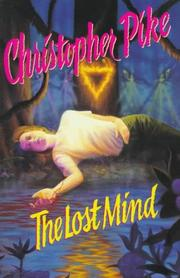Cover of: The lost mind