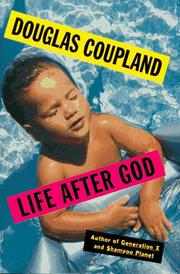 Cover of: Life after God