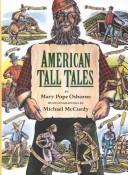 Cover of: American Tall Tales