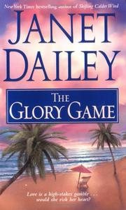 Cover of: The Glory Game | Barbara Cartland