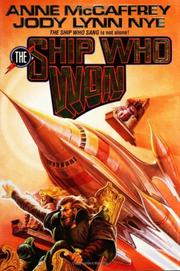 Cover of: The ship who won
