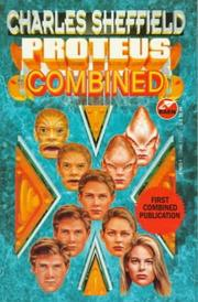 Cover of: Proteus Combined | Charles Sheffield