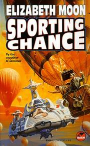 Cover of: Sporting Chance