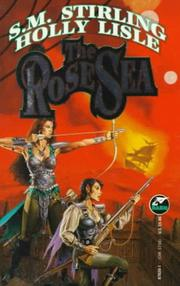 Cover of: The Rose Sea