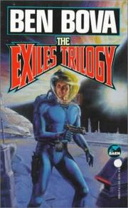 Cover of: The Exiles Trilogy