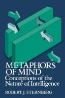 Cover of: Metaphors of mind