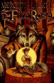 Cover of: The fire rose