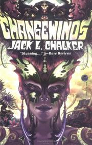 Cover of: The Changewinds | Jack L. Chalker